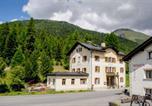 Hôtel Zernez - Hotel Veduta-1