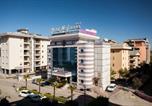 Hôtel Spezzano della Sila - Hotel Majorana