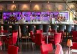Hôtel Zijpe - Hotel Lunch En Diner Cafe Markt15-4