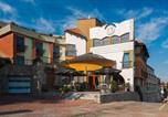 Hôtel Pécs - Hotel Millennium-1