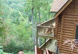 Location vacances Lake Lure - Bear Moon Lodge at Lake Lure-3