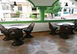 Hôtel République dominicaine - Hostal Primaveral La Mansion-4