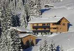 Location vacances Damüls - Flora Alpinea-3