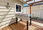 Location vacances Felton - 4465 Portola Dr House Home-4