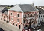 Hôtel Ardennes - Hôtel du commerce-1