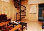 Location vacances Kodaikanal - Town Country Guest House-4