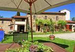 Location vacances Anghiari - Holiday home Rustico Da Vinci-1