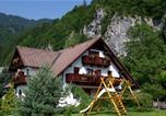 Hôtel Bled - Pension Pr Bevc-4