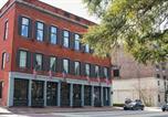 Hôtel Savannah - East Bay Inn, Historic Inns of Savannah Collection-1