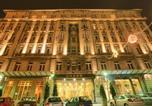 Hôtel Łódź - Grand Hotel-1