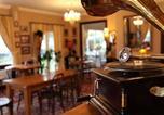 Hôtel Shanklin - Palmerston Grange-4