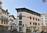 Location vacances Saint-Jean-de-Luz - Apartment in Saint Jean De Luz-1