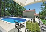 Location vacances Omiš - Holiday home Gata 24-4