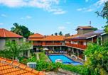 Hôtel Negombo - Sea Horse Hotel & Spa-2