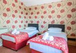 Hôtel Colwyn Bay - Somerset Hotel-2