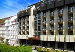 Hôtel Karlovy Vary - Hotel Bristol-1