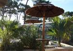 Camping avec Quartiers VIP / Premium Loire-Atlantique - Camping de Mindin - Camping Qualité-2