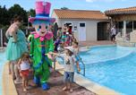 Camping Vendée - Camping Grand'Metairie