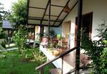 Location vacances Ko Chang - Lucky Gecko Garden-3