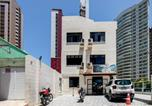 Hôtel Fortaleza - Netuno Beach Residence Hotel-1