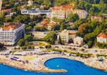 Location vacances Opatija - Apartment Staraj with private free parking-2