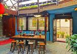 Location vacances Lijiang - Lijiang Venice Lost Guest House-2