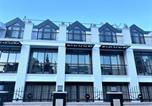 Hôtel Kemer - Mİyas Luxury Hotel-2