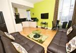 Location vacances Aberdeen - Parkhill Luxury Serviced Apartments - City Centre Apartments-3