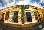 Hôtel Cartagena - One Day Hostel-1