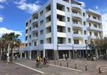 Hôtel Bibbona - Palace Lido Hotel & Suites-2
