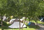 Camping Samedan - Camping Faè-2