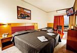 Hôtel Alexandroúpoli - Hotel Erika-4
