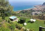 Location vacances Cefalù - Villa Via Pisciotto-1