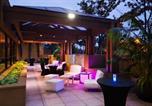 Hôtel Long Beach - Long Beach Marriott-2