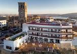 Hôtel Montellano - Parador de Arcos de la Frontera-1