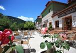 Hôtel Cazorla - Hotel Rural Montaña de Cazorla-3