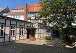 Hôtel Goslar - Hotel Goldene Krone-2