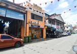 Hôtel Kuching - Spot On 89886 Backpacker's Stay Services-4