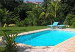Location vacances Sainte Luce - Alianskaraib Blue-1