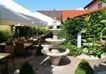Hôtel Riegel am Kaiserstuhl - Hotel-Restaurant Werneths Landgasthof Hirschen-2