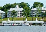 Hôtel Tyler - Holiday Inn Club Vacations Villages Resort-1