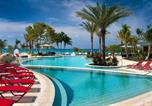 Hôtel Iles Cayman - The Residences at Seafire-1