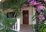 Location vacances Sukošan - Apartments with a parking space Sukosan, Zadar - 14681-1