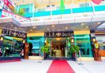 Hôtel Philippines - Vip Suite Hotel-1