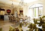 Location vacances  Vaucluse - Villas Du Luberon - Le Mas des Gourmandises-2