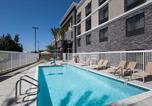 Hôtel Buena Park - Hampton Inn Los Angeles Orange County Cypress-2