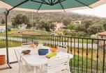 Location vacances Muro - Two-Bedroom Apartment in Calenzana-3