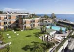 Hôtel San Gregorio di Catania - Four Points by Sheraton Catania Hotel-1