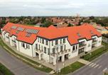 Hôtel Nyíregyháza - Hotel Median Hajdúnánás-1
