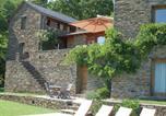 Location vacances  Lozère - Big Villa With Private Pool in Saint-Hilaire-de-Lavit-2